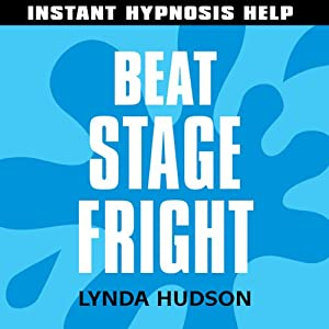 Beat Stage Fright Speech