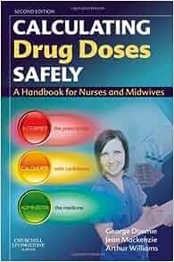 paediatric drug doses handbook free download