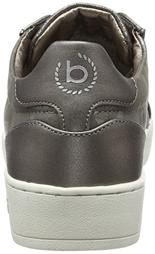 Taupe Brown Women's Trainers 422291075959 Metallics 1490 Bugatti 80qR7IBgB