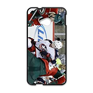 National Hockey HTC M7 case