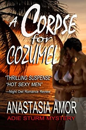 A Corpse for Cozumel