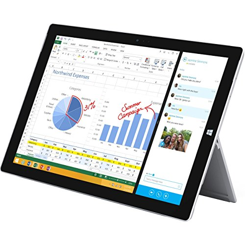 Microsoft Surface Pro Tablet ClearType