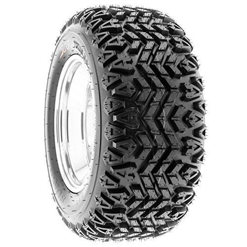 SunF All Trail ATV Tires 22x11-10 & 22x11x10 4 PR G003 (Full set of 4) by SunF (Image #8)