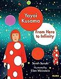 Yayoi Kusama: From Here to Infinity!