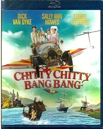 watch chitty chitty bang bang full movie online free english