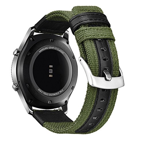 Classic Frontier Premium Replacement Smartwatch