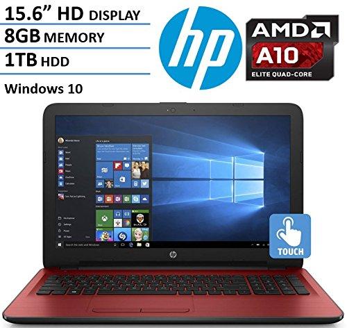 Hp Laptop Touch Screen Windows 10 Amazon Com