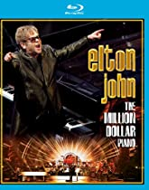 The Million Dollar Piano [Blu-ray]  Directed by Elton John