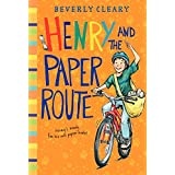 Henry and the Paper Route (Henry Huggins, 4)