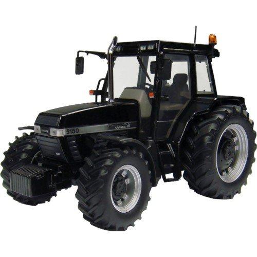 Case IH Maxxum plus 5150 Tracteur - Black Edition Universal Hobbies J4252