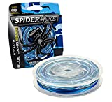 Cheap Spiderwire Stealth Blue Camo Braid