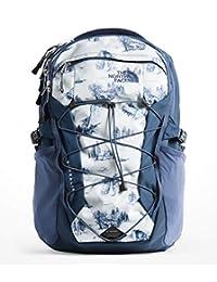 The North Face Borealis OS Shady Blue Yosemite Toile Print/Shady Blue