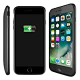 AICEDA iPhone 7 Plus Battery Case, Portable Charging Case Replacement for iPhone 7 Plus Extended Battery Juice Power Bank ()
