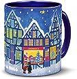 Tasse céramique My Mug - Les visiteurs de Noël générique collector