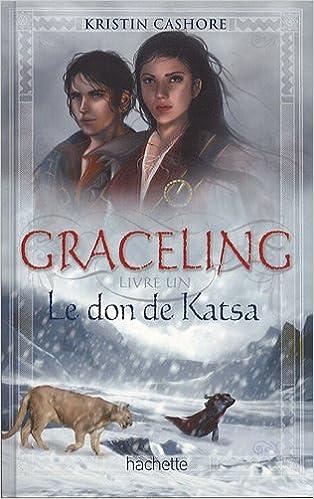 Lire un Graceling, Tome 1 : Le don de Kasta pdf epub