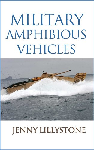 Military Amphibious Vehicles (English Edition) por [Lillystone, Jenny]