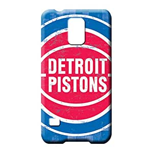 samsung galaxy s5 Durability Awesome Cases Covers Protector For phone cell phone carrying cases detroit pistons nba basketball