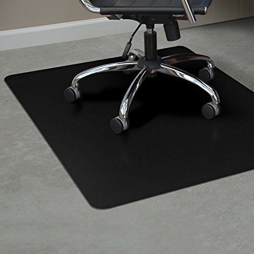 beautiful-black-rectangle-vinyl-chair-mat-for-hard-surfaces-straight-edges-rounded-corners-size-60-w