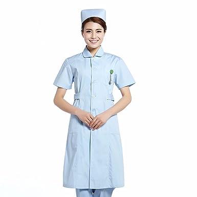 YISHIYI Krankenschwester Und Arzt Tragen Weiße Kittel Und ...