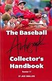 The Baseball Autograph Collector's Handbook, No. 17
