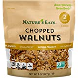 Nature's Eats Chopped Walnuts, 8 Ounce Review