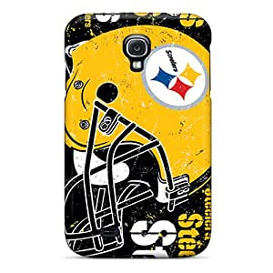 Excellent Design Pittsburgh Steelers Case Cover For Galaxy S4
