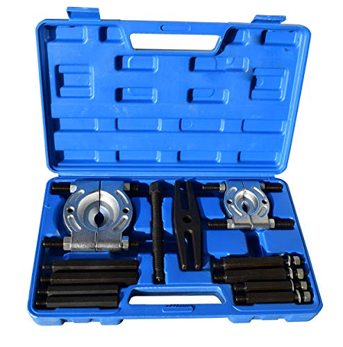 YOTOO Bearing Pullers 5 Ton Capacity, Bearing Puller Set and Bearing Separator Kit