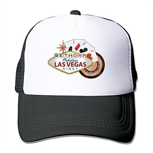 BMUSHAT American Las Vegas City Caps - Las Shopping Cheap Vegas