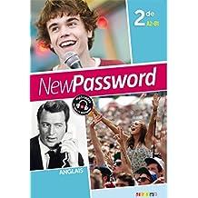 New Password English 2de manuel de l'élève