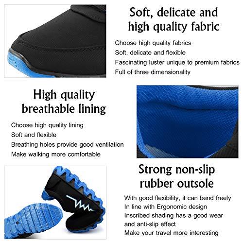 Bleu Mode Homme Baskets pour EU 39 Padcod Bleu qP7Z6vZw