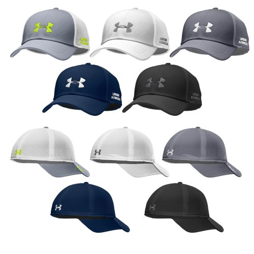 Under Armour Men s UA Classic Stretch Fit Cap - Buy Online in KSA. Misc.  products in Saudi Arabia. See Prices 61ac322a4bf