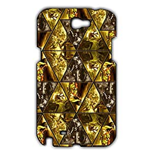 The Legend of Zelda Phone Case Design A Link to the Past Pattern 3D Hard Plastic Case Cover For Samsung Galaxy Note 2 Legend of Zelda Series