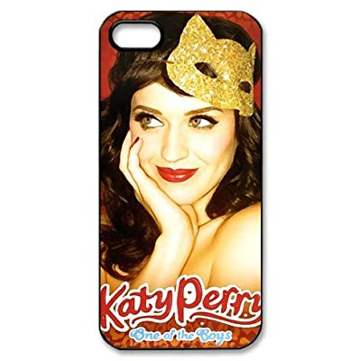 Katy Perry theme protective case for iPhone 5