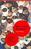 img - for Here Comes Everybody: The Power of Organizing Without Organizations by Clay Shirky (2008-02-28) book / textbook / text book