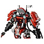 LEGO-Ninjago-Mech-di-Fuoco-TU-Multicolore-TU-70615