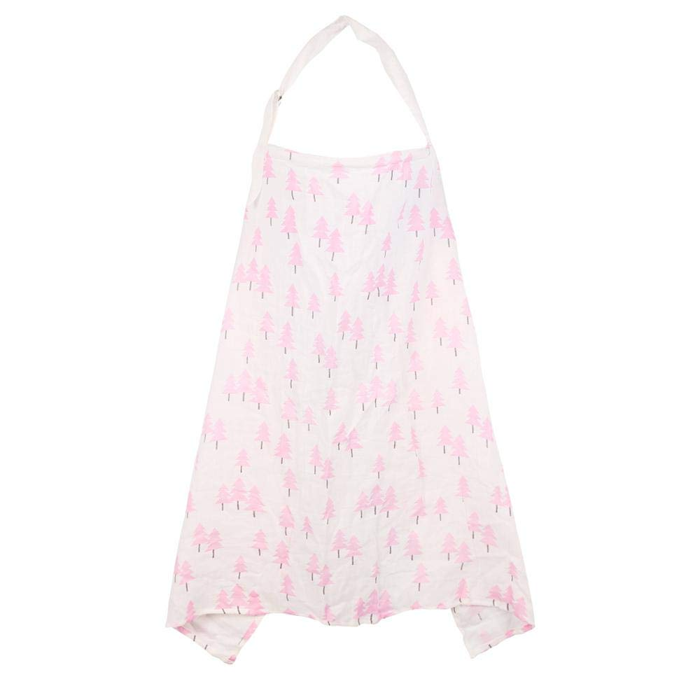 Outdoor Handtuch f/ür Mutter Mama Panda Baumwolle Stillbezug mit Tasche und Verstellbarer Schnalle atmungsaktiv Schal Baby Autositz TEEPAO Stillbezug 360 /° Sch/ürze hautfreundlich