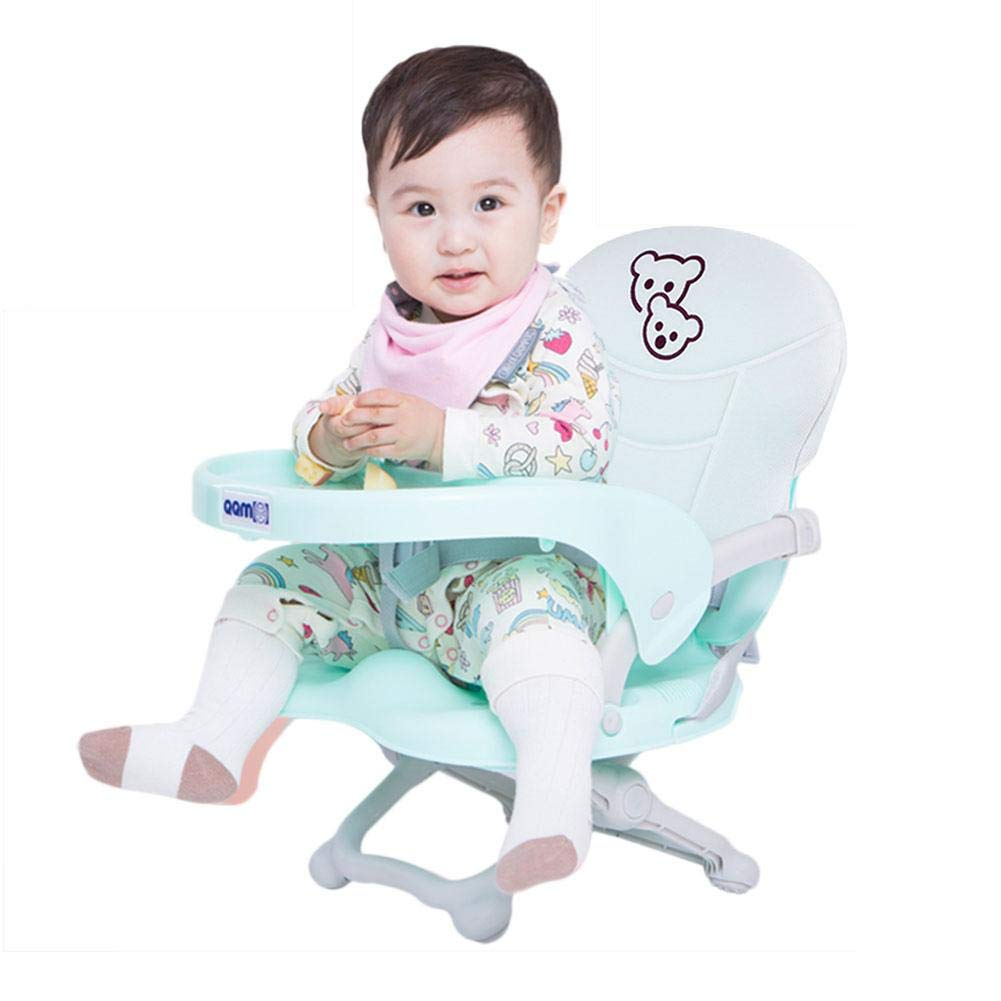 Ivyode Portable Baby Chair Booster seat Multi-Function Children