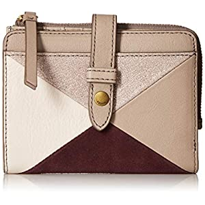 Fossil Women's Fiona Multifunction Tab Wallet