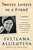 Twenty Letters to a Friend: A Memoir