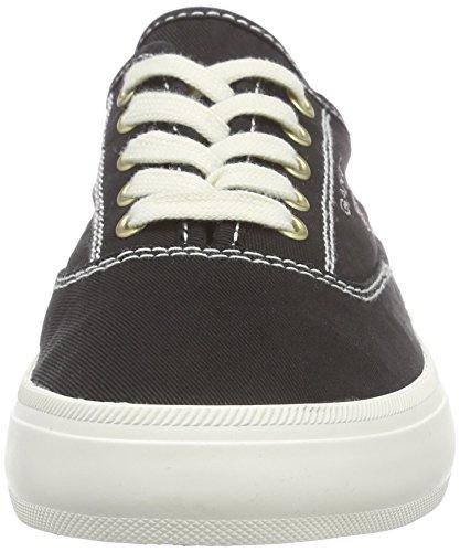 Gant Zoe - Zapatillas Mujer Negro - Schwarz (black G00)