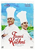The Chef [DVD] [Region 2] (English audio) by Cecile Rittweger