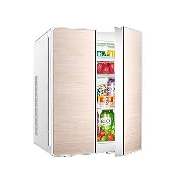 IRVING Nevera Personal compacta portátil, refrescos y Calentadores ...