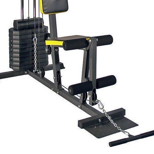 Everlast ev multi gym home gym ideal for starter
