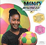 Mind Madness Jr. Magnetic Ball Puzzle