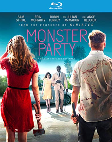 Monster Party [Blu-ray] -