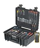 Spc701Ac-04 Technician Maintenance Kit+117 Dmm, 7.8 Inch Waterproof