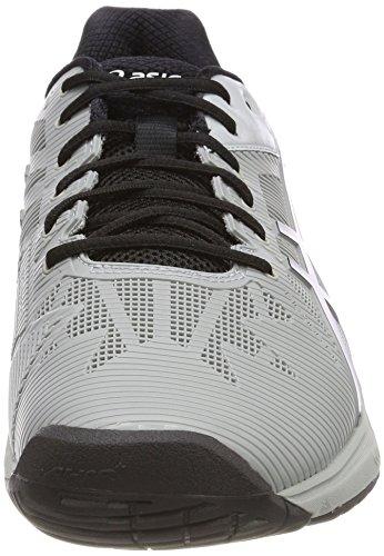 Zapatillas Black Multicolor solution Hombre mid Asics Tenis Gr Speed E 3 De Para Y Gel 1HwwIFqp6