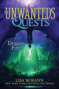 Central Auto Sales >> Dragon Fire (The Unwanteds Quests Book 5) - Kindle edition ...