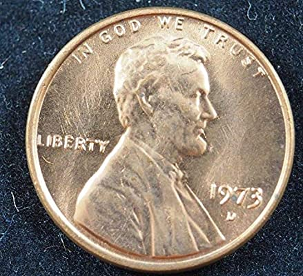 1997-D Uncirculated LINCOLN CENT ROLL