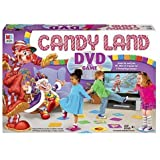 Candy Land DVD Game by Hasbro